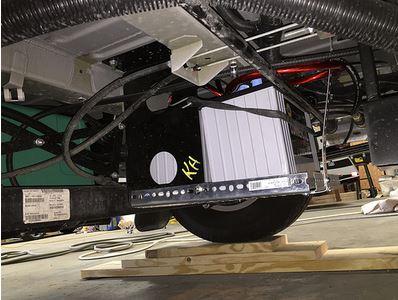 Dbelunderfloorbattery Build A Green Rv