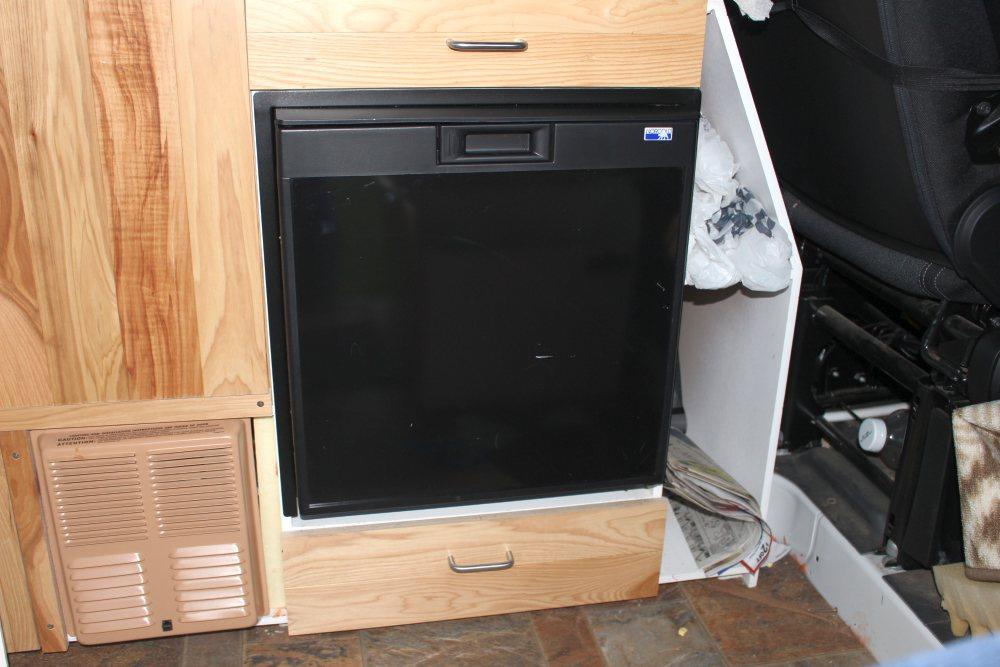 Measuring Refrigerator Electricity Use Build A Green Rv