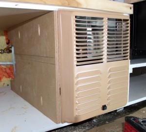 Installing A Camper Van Heater Build A Green Rv