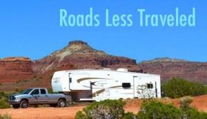 RoadsLessTraveled