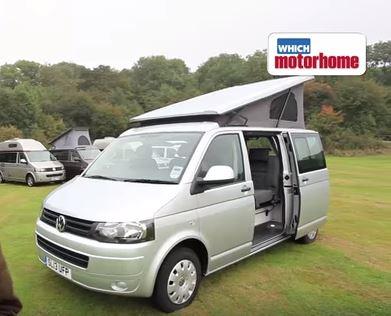 Small Van Camper Conversions – Build A Green RV