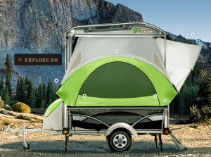 DIY Teardrop and Compact Trailers – Build A Green RV