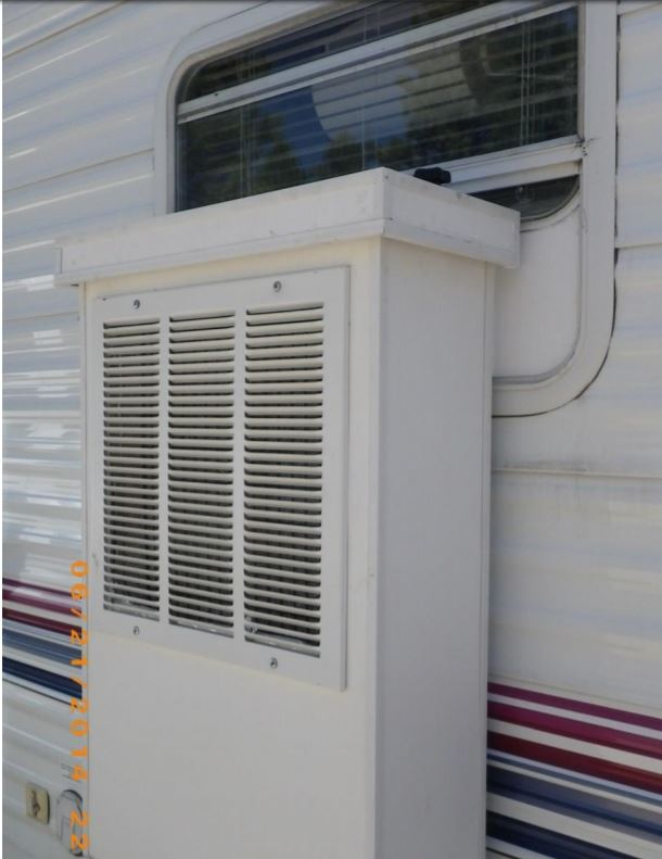 Cooling And Air Conditioning For A Camper Van Build A