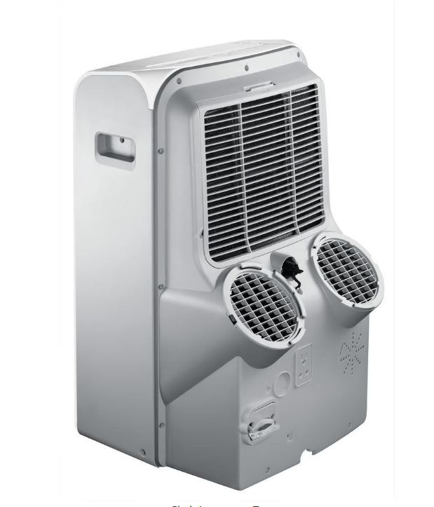 Portable Rv Air Conditioning : Cooling and air conditioning for a camper van build