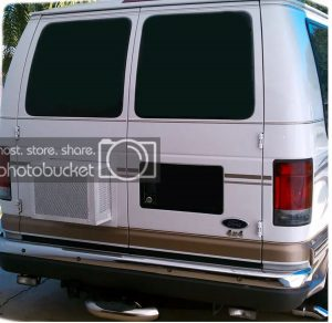 Cooling and Air Conditioning for a Camper Van – Build A Green RV